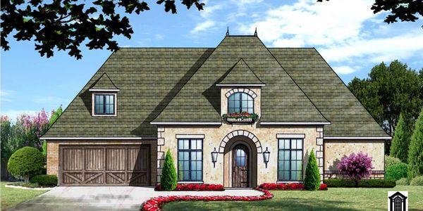 Floor Plans | New Homes Oklahoma City | Q5 Custom Homes